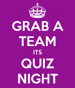 Quiz Night @ The Guild